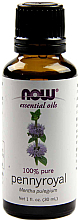 Voňavky, Parfémy, kozmetika Esenciálny olej z mäty piepornej - Now Foods Essential Oils 100% Pure Pennyroyal