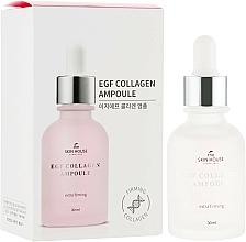 Voňavky, Parfémy, kozmetika Posilňujúce sérum v ampulke s EGF a kolagénom - The Skin House EGF Collagen Ampoule