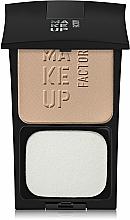 Voňavky, Parfémy, kozmetika Púder na tvár - Make Up Factory Compact Powder