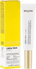 Voňavky, Parfémy, kozmetika Krém na viečka - Decleor Prolagene Lift Lift & Firm Eye Cream