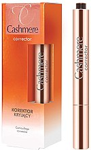 Voňavky, Parfémy, kozmetika Korektor na tvár - Dax Cashmere Corrector Camouflage Concealer
