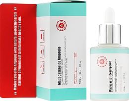 Voňavky, Parfémy, kozmetika Regeneračné sérum na tvár s madecassosidom - A'pieu Madecassoside Ampoule