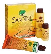 Voňavky, Parfémy, kozmetika Farba na vlasy - Sanotint Light