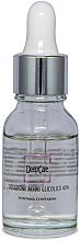 Voňavky, Parfémy, kozmetika Kyselina glykolová 40% - Fontana Contarini Glycolic Acid Solution 40%
