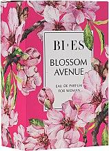 Voňavky, Parfémy, kozmetika Bi-es Blossom Avenue - Parfumovaná voda