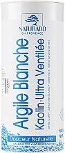 Voňavky, Parfémy, kozmetika Biela hlina kozmetická - Naturado White Clay