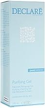 Voňavky, Parfémy, kozmetika Gél na umývanie - Declare Purifying Cleansing Gel
