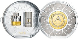 Voňavky, Parfémy, kozmetika Azzaro Wanted Set - Sada (edt/50ml + deo/75ml)