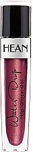 Voňavky, Parfémy, kozmetika Gélový lesk na pery - Hean Water Drop Lip Gloss Gel