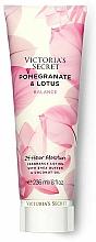 Voňavky, Parfémy, kozmetika Parfumovaný lotion na telo - Victoria's Secret Pomegranate & Lotus Fragrance Lotion