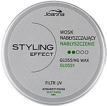 Voňavky, Parfémy, kozmetika Vosk s leskom - Joanna Styling Effect Glossing Wax