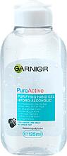 Voňavky, Parfémy, kozmetika Antibakteriálny gél na ruky - Garnier PureActive Purifying Hydro-Alcoholic Hand Gel