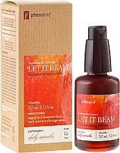Voňavky, Parfémy, kozmetika Sérum na tvár - Phenome Sustainable Science Let It Beam Moisturizing Serum