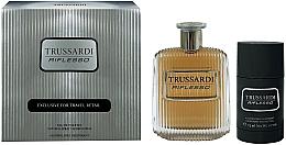 Voňavky, Parfémy, kozmetika Trussardi Riflesso - Sada (edt/100ml + deo/75g)