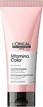 Voňavky, Parfémy, kozmetika Kondicionér na zachovanie žiarivej farby zafarbených vlasov - L'Oreal Professionnel Serie Expert Vitamino Color Resveratrol Conditioner