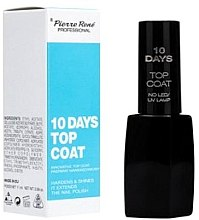 Voňavky, Parfémy, kozmetika Fixačný prostriedok - Pierre Rene Top Coat