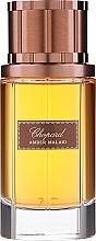 Voňavky, Parfémy, kozmetika Chopard Amber Malaki - Parfumovaná voda