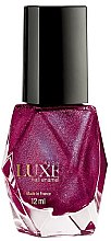 Voňavky, Parfémy, kozmetika Lak na nechty - Avon Luxe Nail Enamel