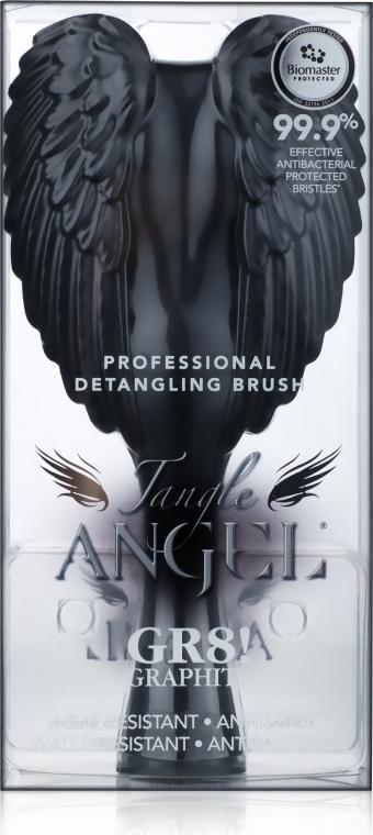 Kefa na vlasy - Tangle Angel Brush Black — Obrázky N3