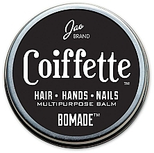 Voňavky, Parfémy, kozmetika Maslo na ruky, vlasy, nechty - Jao Brand Coiffete Hands Hair Nail