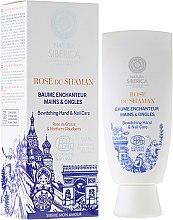 Voňavky, Parfémy, kozmetika Balzam na ruky - Natura Siberica Bewitching Hand & Nail Care