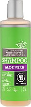 """Voňavky, Parfémy, kozmetika Šampón na vlasy """"Aloe Vera"""" - Urtekram Aloe Vera Anti-Dandruff Shampoo"""