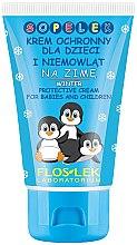 Voňavky, Parfémy, kozmetika Ochranný krém pre deti a bábätká, zimné - Floslek Sopelek Winter Protective Cream