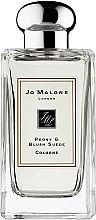 Voňavky, Parfémy, kozmetika Jo Malone Peony and Blush Suede - Kolínska voda