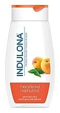 Voňavky, Parfémy, kozmetika Zmäkčujúce mlieko na telo - Indulona Apricot Body Milk