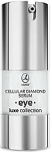 Voňavky, Parfémy, kozmetika Sérum na pokožku okolo očí - Lambre Luxe Collection Cellular Diamond