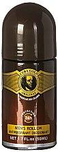 Voňavky, Parfémy, kozmetika Cuba Gold - Guľôčkový dezodorant