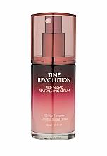 Voňavky, Parfémy, kozmetika Sérum s extraktom z červených morských rias - Missha Time Revolution Red Algae Revitalizing Serum