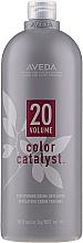 Voňavky, Parfémy, kozmetika Krém-vývojka - Aveda Color Catalyst Volume 20 Conditioning Creme Developer