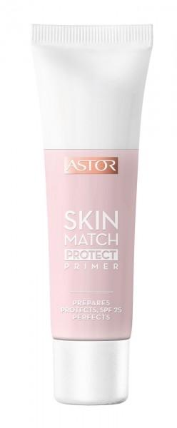 Primer pre tvár - Astor Skin Match Protect Primer