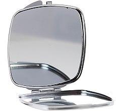 Štvorcové zrkadlo 85635, pruhované - Top Choice Beauty Collection Mirror — Obrázky N2