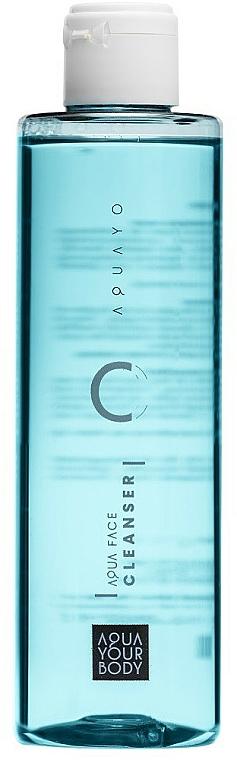 Odličovač očného makeupu - Aquayo Aqua Face Cleanser — Obrázky N1