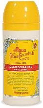 Voňavky, Parfémy, kozmetika Alvarez Gomez Agua De Colonia Concentrada - Guľôčkový dezodorant