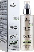 Voňavky, Parfémy, kozmetika Sérum pre suchú a citlivú pokožku - Schwarzkopf Professional BC Bonacure Scalp Genesis Soothing Serum