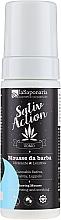 Voňavky, Parfémy, kozmetika Pena na holenie - La Saponaria Sativ Action Shaving Mousse