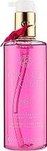 Voňavky, Parfémy, kozmetika Tekuté mydlo na ruky - Grace Cole White Rose & Lotus Flower Hand Wash