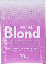 Voňavky, Parfémy, kozmetika Rozjasňujúci prášok - Estel Professional Only Ultra Blond