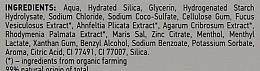Prírodná zubná pasta s červenými riasami zo Sachalinu - Recepty babičky Agafji — Obrázky N2