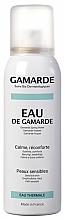Voňavky, Parfémy, kozmetika Termálna voda s upokojujúcimi vlastnosťami - Gamarde Spring Water