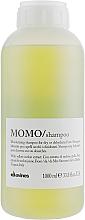 Voňavky, Parfémy, kozmetika Hydratačný šampón - Davines Moisturizing Revitalizing Shampoo