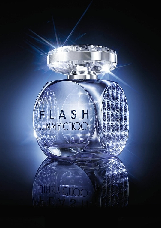 Jimmy Choo Flash - Parfumovaná voda — Obrázky N3