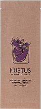 Voňavky, Parfémy, kozmetika Maska na tvár - Mustus Daily Harvest Squeeze Lift Up Mask