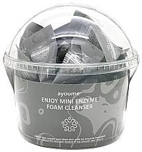 Voňavky, Parfémy, kozmetika Enzýmová čistiaca pena - Ayoume Enjoy Mini Enzyme Foam Cleanser