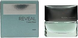 Voňavky, Parfémy, kozmetika Calvin Klein Reveal Men - Toaletná voda