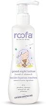 Voňavky, Parfémy, kozmetika Večerný lotion na telo - Roofa Good Night Lotion
