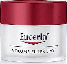 Voňavky, Parfémy, kozmetika Denný krém pre normálnu a kombinovanú pleť - Eucerin Volume Filler Day Cream